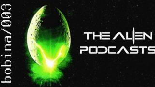 Alien Retrospective : The Podcast