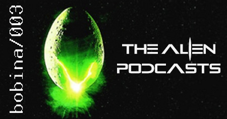 Alien Retrospective : The Podcast