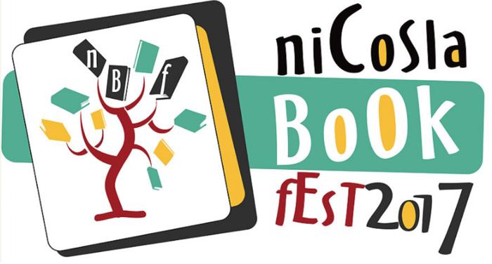 2ο Φεστιβάλ Βιβλίου Λευκωσίας 2017