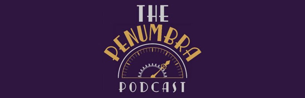 sci-fi podcasts the-penumbra