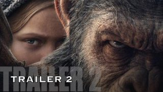 To τελικό trailer για το War for the Planet of the Apes είναι εδώ!