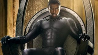 To Teaser Trailer του Black Panther είναι εδώ!