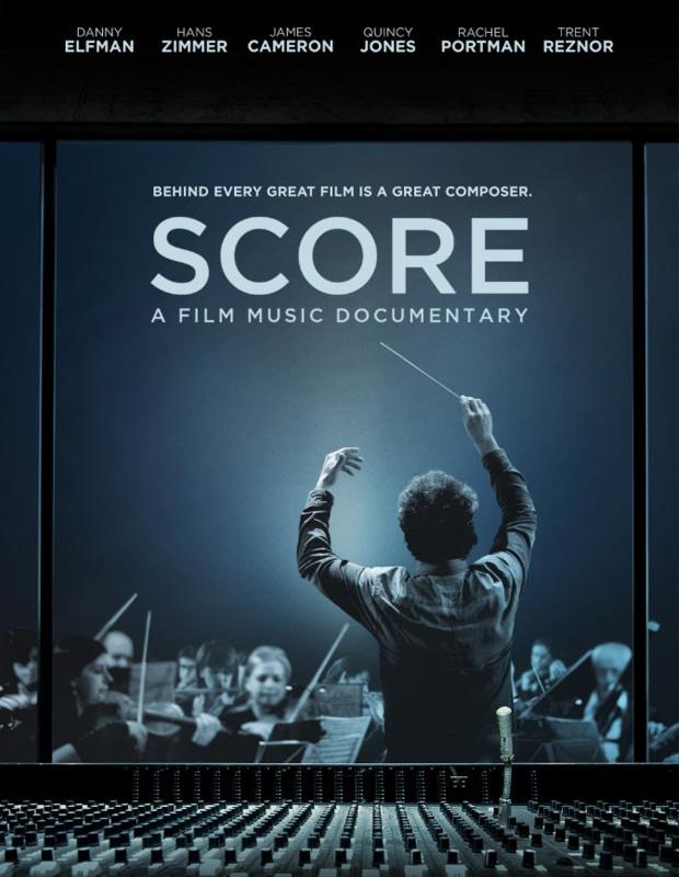 score-film