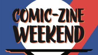 Comic-zine weekend στη ΛΕΦΙΚ