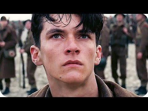 Το trailer του Dunkirk μας υπόσχεται μια καθηλωτική ταινία για το καλοκαίρι!