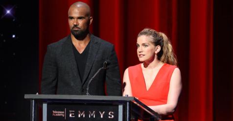 Emmys 2017: Οι Υποψηφιότητες