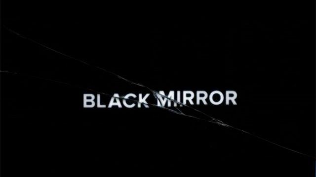 BLACK MIRROR Season 4 TEASER TRAILER (2017)