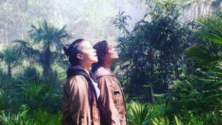 Annihilation : Η νέα ταινία από το δημιουργό του Ex Machina έρχεται το Φεβρουάριο του '18