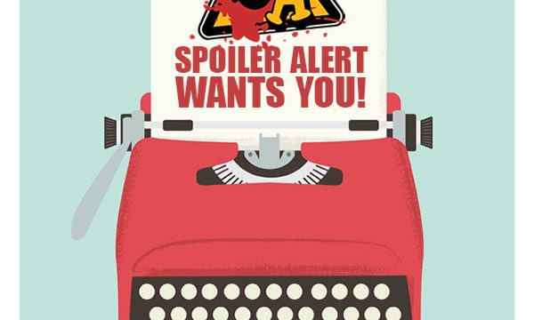 SpoilerAlert!: Σε θέλουμε στην ομάδα μας!