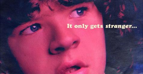 Posters για τη νέα Σεζόν του Stranger Things!