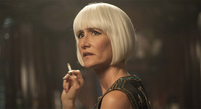 Twin Peaks: The Return - review