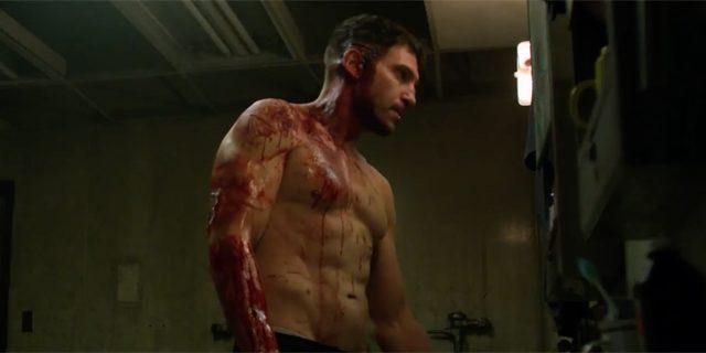 Marvel's The Punisher – trailer
