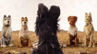 """Η νέα ταινία του Wes Anderson """"Isle of Dogs"""" – trailer"""