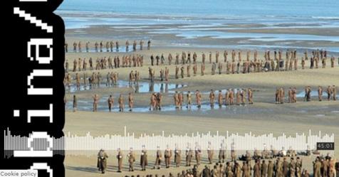 Dunkirk του Christopher Nolan – Podcast από το bobina.gr