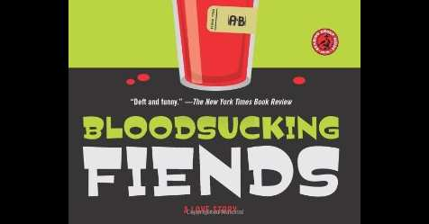 Bloodsucking Fiends: A Love Story – Review