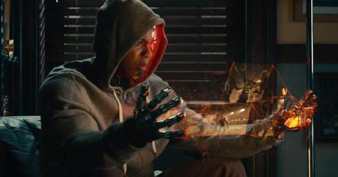 Νέο Justice League Trailer!