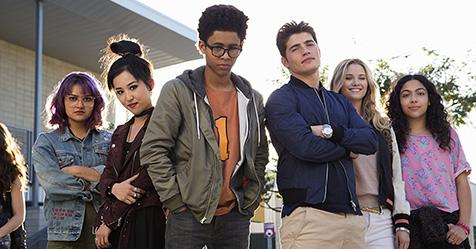 "Superpowers και Teenage drama στο ""Runaways"" -Trailer"