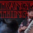Stranger Things Greek Parody Song : Πήρα την κλήση σου χτες βράδυ