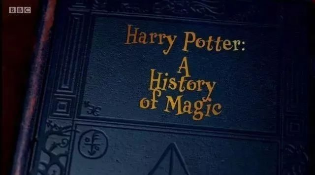 A History of Magic – Documentary