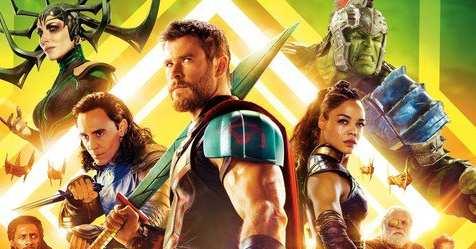 Thor Ragnarok – Review