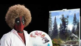 "Deadpool 2 – Official ""Wet on Wet"" Teaser"