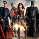 Justice League – Α.K.A. : Μια από τα ίδια