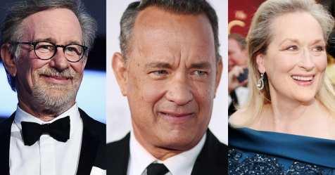The Post – Η νέα ταινία του Spielberg
