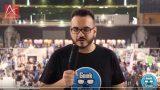 Geek the Greek – AthensCon 2017