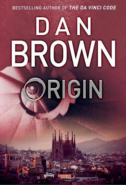 Origin tou Dan Brown