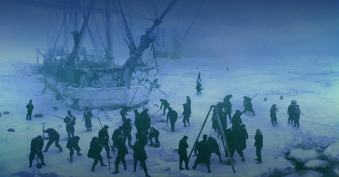 The Terror – Teaser Trailer