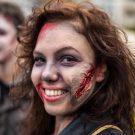 Zombie Walk Athens 2018 στο Σύνταγμα
