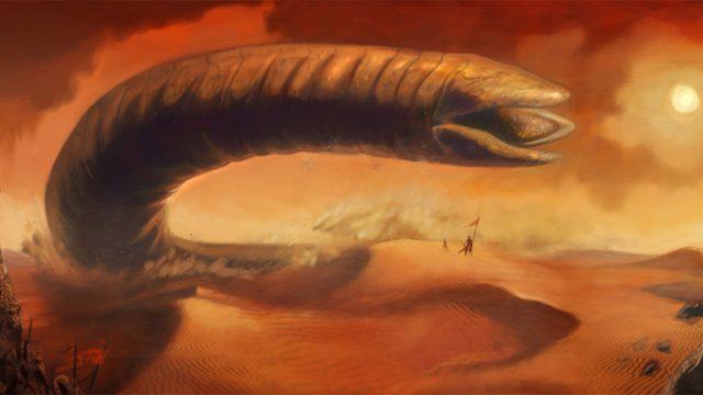 Το Dune επιστρέφει: Star Wars για μεγάλους;