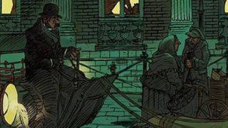 10 Γαλλόφωνα Κόμικς που Αξίζουν της Προσοχής σας…