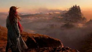 Mortal Engines – Teaser Trailer