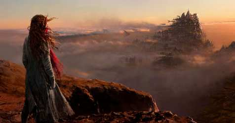 Mortal Engines – Teaser Trailer