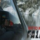 Mission: Impossible – Fallout (Official Trailer)
