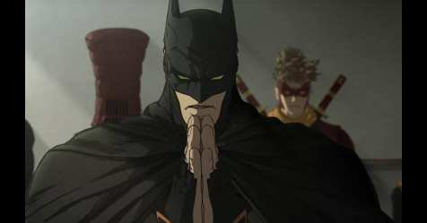 Batman Ninja – Trailer