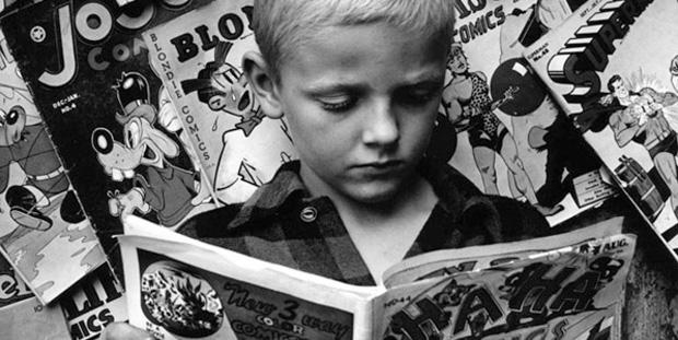 reading-comic
