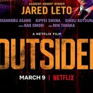 The Outsider – trailer