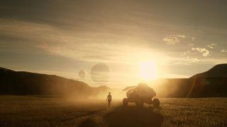 Lost in Space – trailer