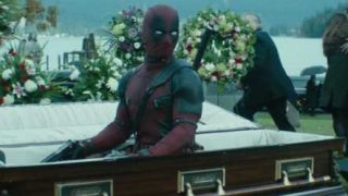 Deadpool 2 – Official Trailer
