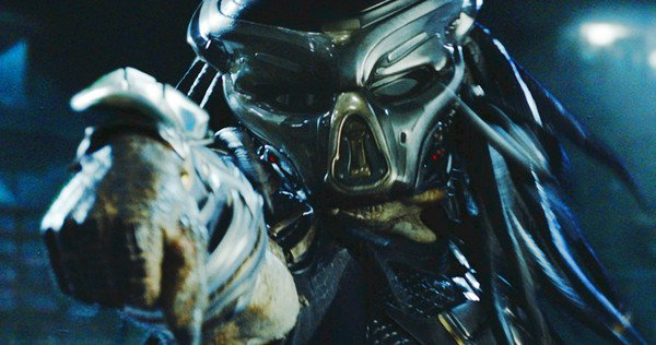 To trailer του Predator ειναι εδώ!