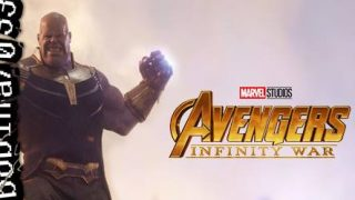 Avengers: Infinity War – Podcast