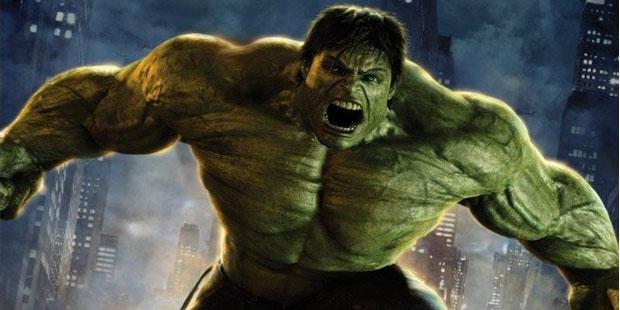 ταινίες της Marvel hulk2008