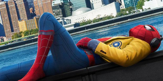 ταινίες της Marvel