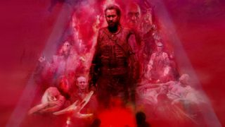 Mandy : Trailer της νέας ταινίας του Nicolas Cage
