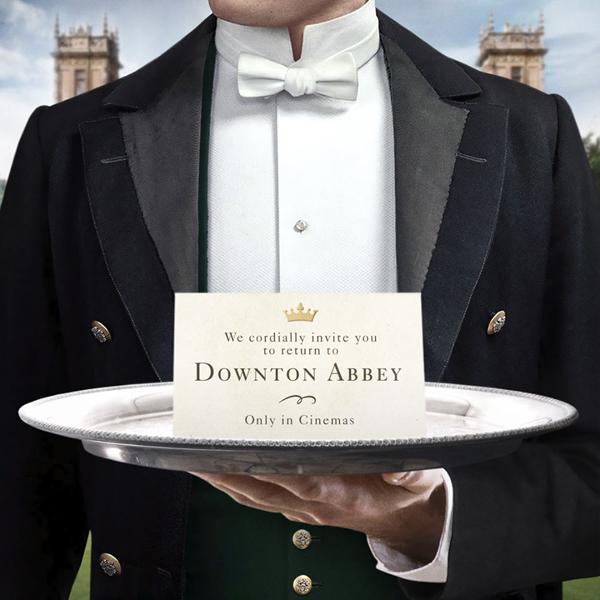 Downton Abbey ταινία