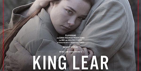 King Lear – trailer