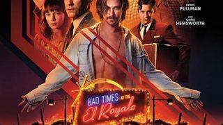 Bad Times at the El Royale – trailer