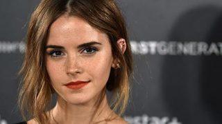 """Η Emma Watson στις """"Μικρές Κυρίες"""""""